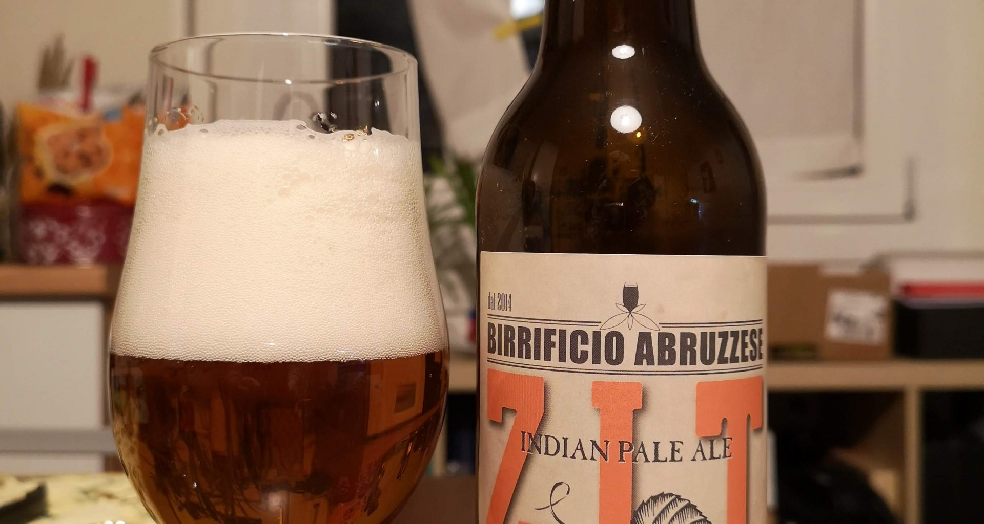 Birrificio Abruzzese - ZIT